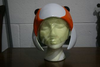 Finished Helmet 1