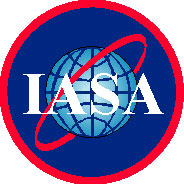 IASA Sticker